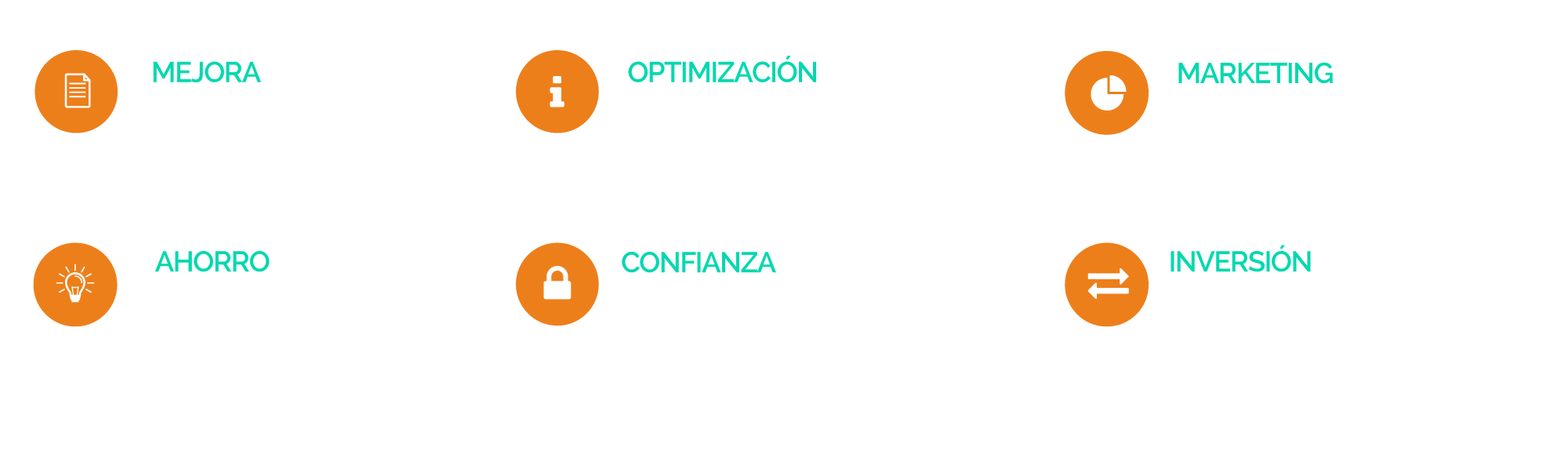 beneficios de datatres60